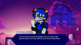 Hiveswap Fansim - Volume Two: Of Stardom, Suns or Otherwise (itch)