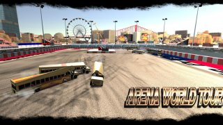 Arena World Tour Bus Demo (itch)