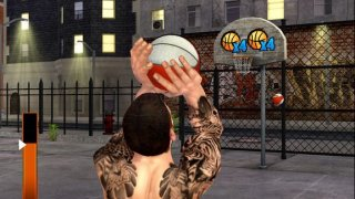 Baller Legends – Be A Slam Dunk Basketball Legend