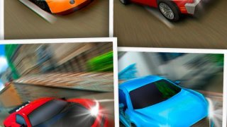 X Racing Cars Road Runner Simulation Game