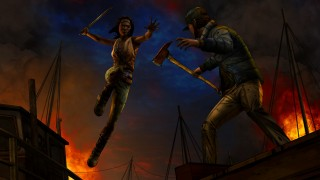 The Walking Dead: Michonne - A Telltale Miniseries - Episode 2: Give No Shelter