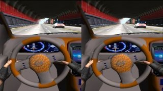 VR Fast Car Race: Extreme EndLess Driving 3d game