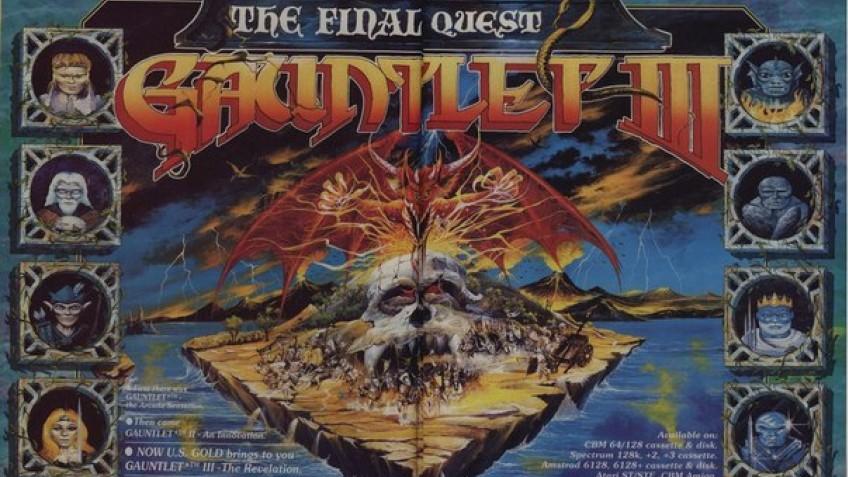 Gauntlet 3: The Final Quest