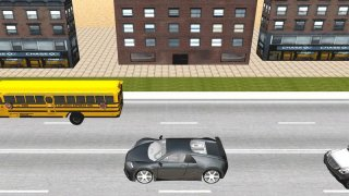 Traffic Car Race 3D (itch)