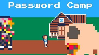 Password Camp (itch)