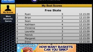 Slapshot Frenzy Ice Hockey Free