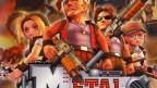 Metal Slug (2006)