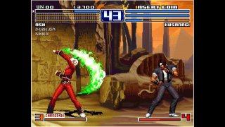 ACA NEOGEO THE KING OF FIGHTERS 2003