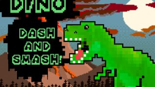 DINO DASH AND SMASH (itch)
