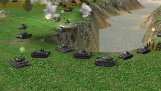 World War II Panzer Claws 2