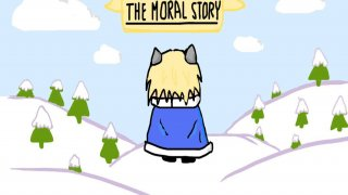 The Moral Story (itch)
