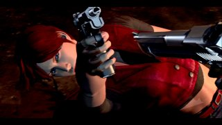 Resident Evil Code: Veronica X (HD)