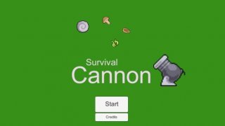 Survival Cannon (itch)
