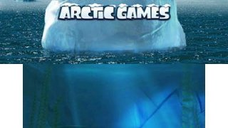Ice Age: Continental Drift - Arctic Games (3DS/DS)