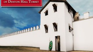 Hadrian's Wall. The Roman Empire most imposing frontier - Virtual 3D Tour & Travel Guide of Denton Hall Turret (Lite version)