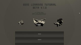 Bone Learning Tutorial (itch)