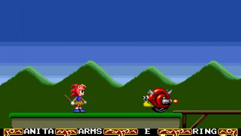 Sister Sonic