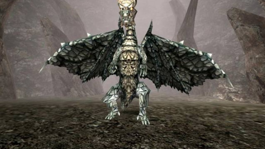 Gothic 2 Night of the Raven