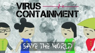 Virus Containment (itch)