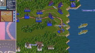 Civil War Battles: Campaign Shiloh