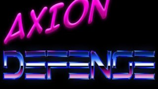Axion Defense (itch)