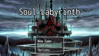 Soul Labyrinth (itch)