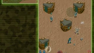 Wolf of the Battlefield: Commando MOBILE