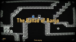 The Ballad of Banjo (itch)