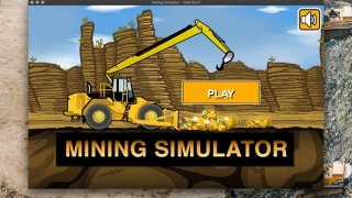 Mining Simulator - Gold Rush