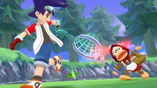 Ape Escape (2005)