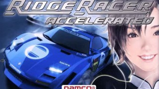 Ridge Racer Accelerated