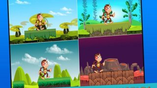 Super monkey kong 2016 quest: fun free new jungle adventure game