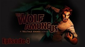 The Wolf Among Us: Episode4 - In Sheep's Clothing
