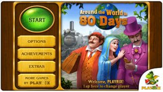 Around the World in 80 Days: The Game (Premium)