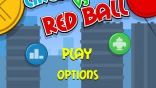 Circle Runner vs Red Ball FREE