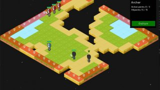 Cartoon Tactics (itch)