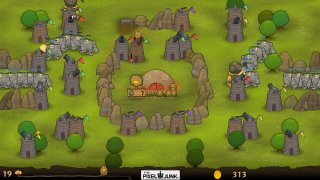 PixelJunk Monsters Encore