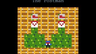 The Postman (itch)