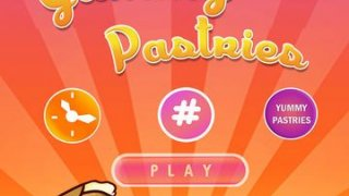 Yummie Pastries: Sweetest Bedazzled Supermatch Three Game Free