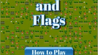 Fields and Flags (itch)