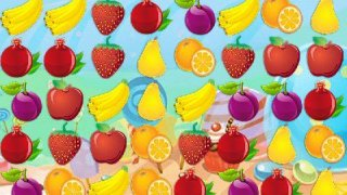 Fruit Jewels Match 3 (itch)