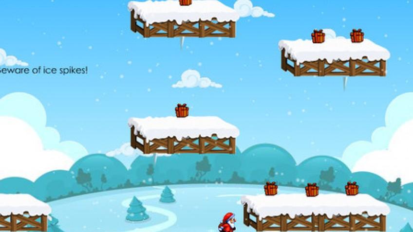Santa's Big Adventures