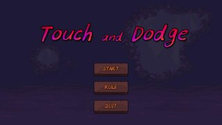 Touch and Dodge (itch)