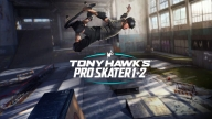 Tony Hawk's Pro Skater 1+2 (2020)