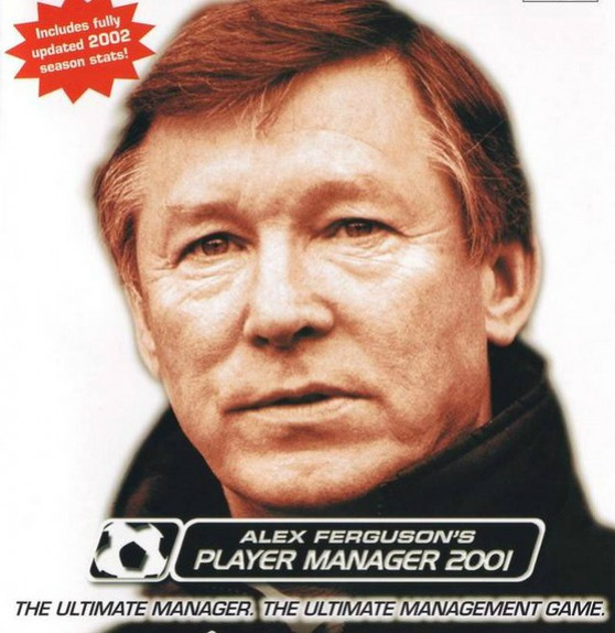 Alex Ferguson's Player Manager