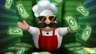 Burger City Tycoon: Idle Tap