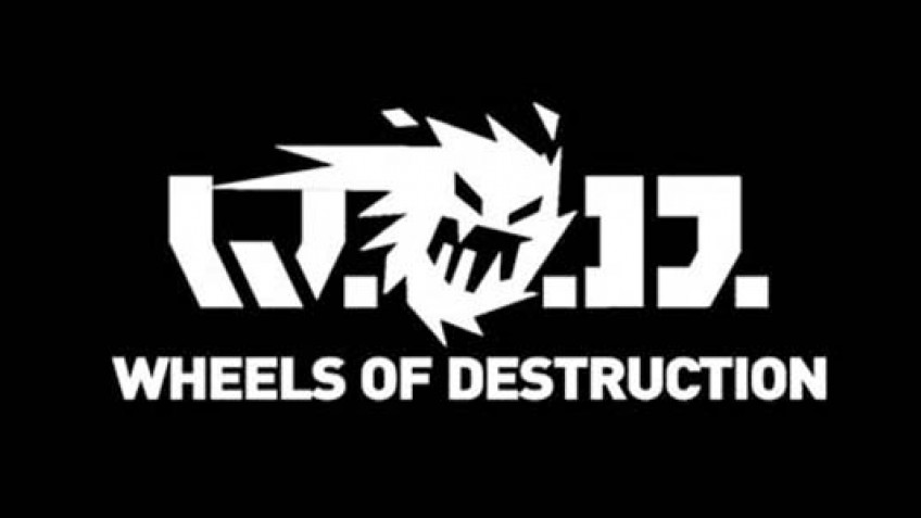 Wheels of Destruction: World Tour