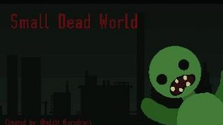 Small Dead World (itch)