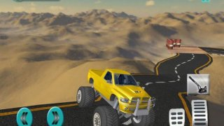 Truck Stunt Impossible Adv 18