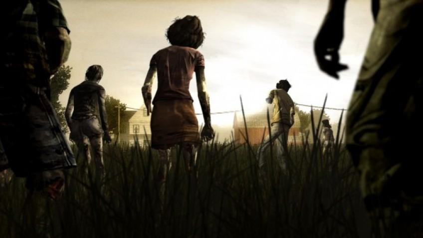 The Walking Dead: Episode3 — Long Road Ahead